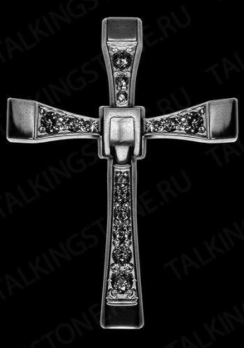 Гравировка крест GG8267