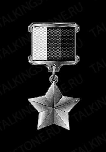 Военная гравировка GG8507