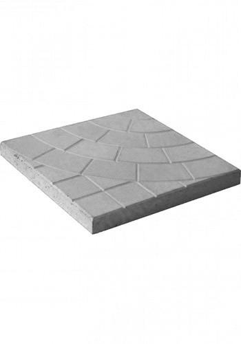 Тротуарная плитка GG7111 - Сеть