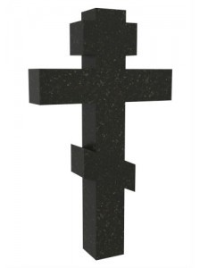 Крест GG7609