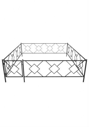 Ограда на могилу GG7526