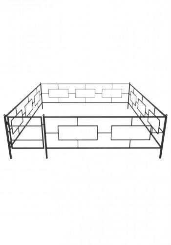 Ограда на могилу GG7529