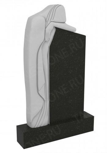 Памятник из гранита на могилу GG2251