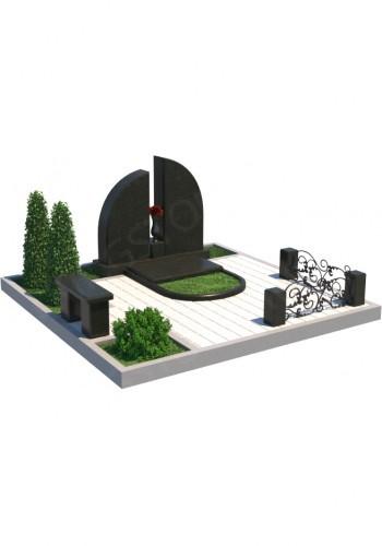Мемориальный комплекс MK1366
