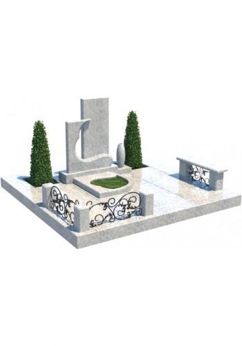 Мемориальный комплекс MK1369