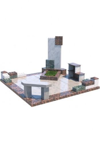 Мемориальный комплекс MK1370