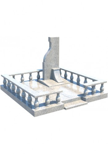 Мемориальный комплекс MK1375