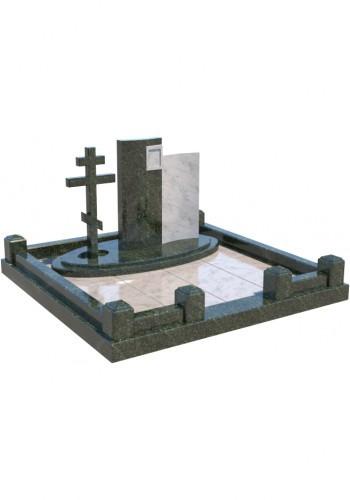 Мемориальный комплекс MK1379