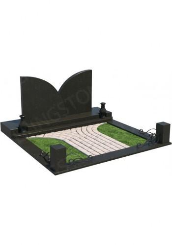 Мемориальный комплекс MK1269