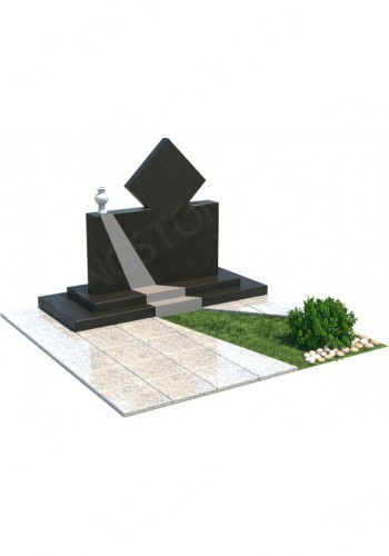Мемориальный комплекс из гранита MK1294