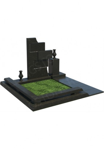 Мемориальный комплекс из гранита MK1323