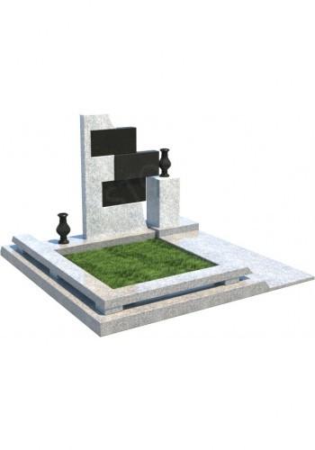 Мемориальный комплекс из гранита MK1324