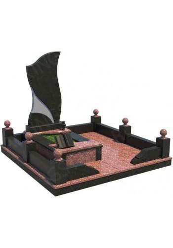 Мемориальный комплекс MK1326