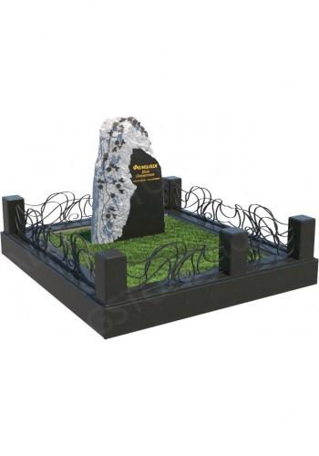 Мемориальный комплекс из гранита MK1391