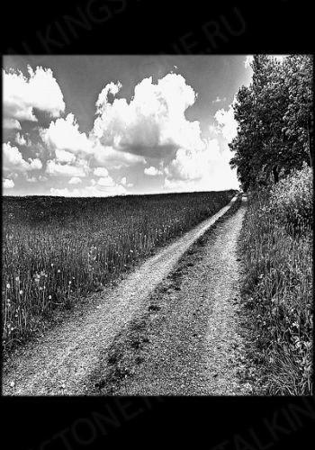 Гравировка Пейзаж GG8143
