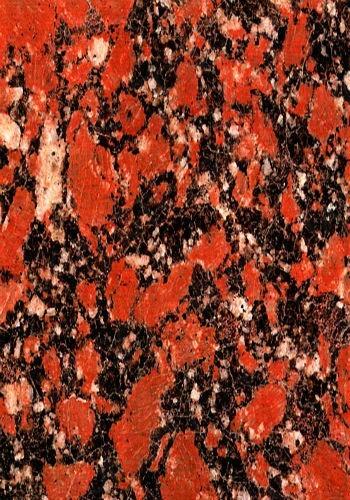 Плитка из гранита - GG7002 - Капустинский