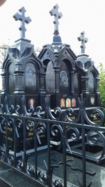 Купить часовню на могилу