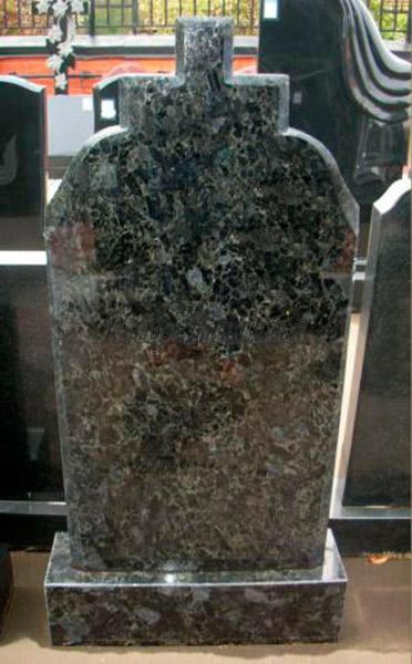 Памятники из натурального камня