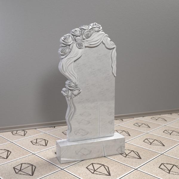 Купаить памятник из мрамора