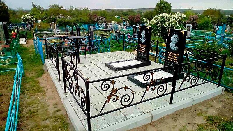 Изготовление гранитных памятников в Москве