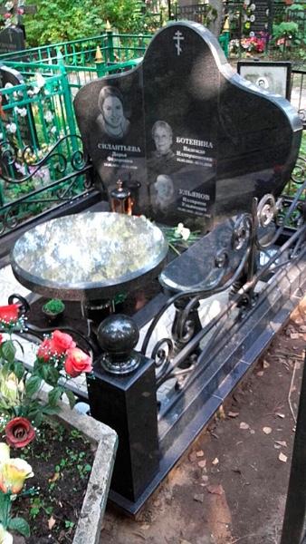 Изготовление надгробных памятников цены