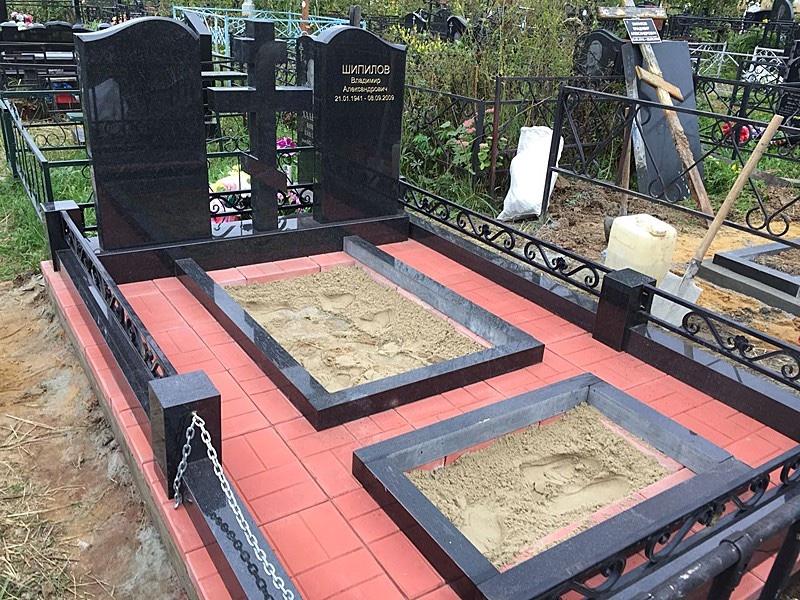 Изготовление памятников ветеранам