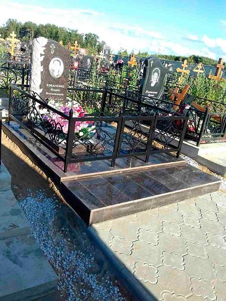 Мемориал изготовление памятников