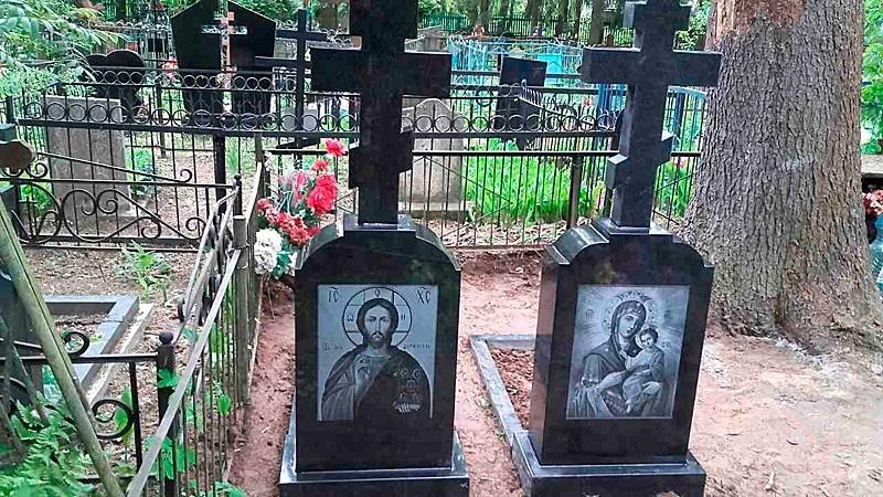 Изготовление памятников в Москве адреса