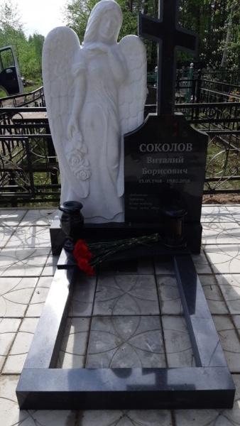 Мастерские по изготовлению памятников на могилу