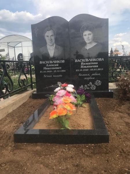 Надгробия из гранита памятники фото