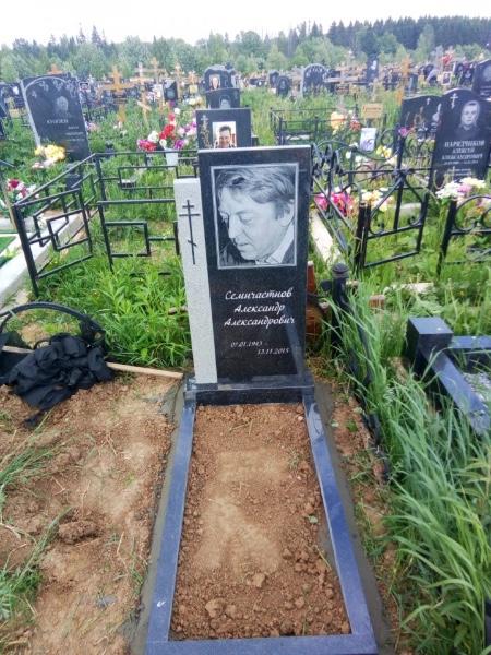 Изготовление памятников в Москве и области