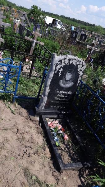 Хованское кладбище памятники изготовление
