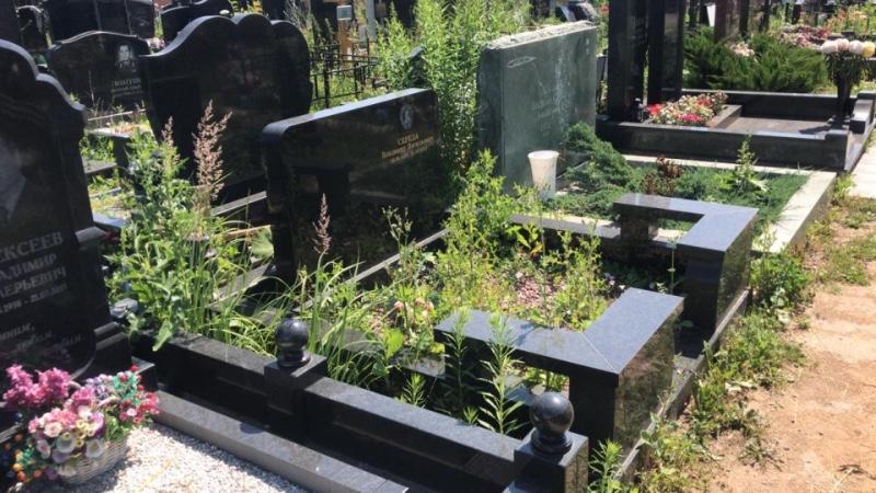 Надгробие из гранита на могилу цена