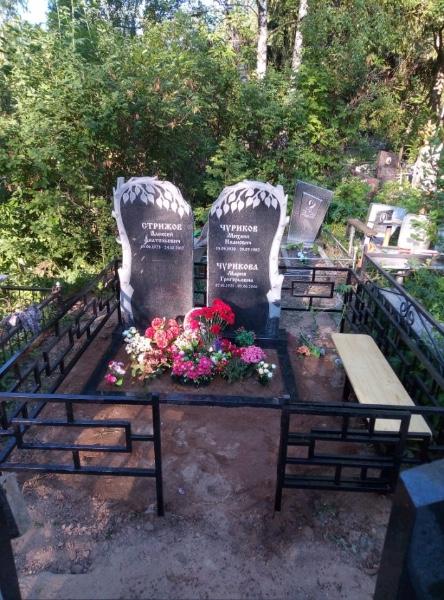 Изготовление памятников благоустройство могил