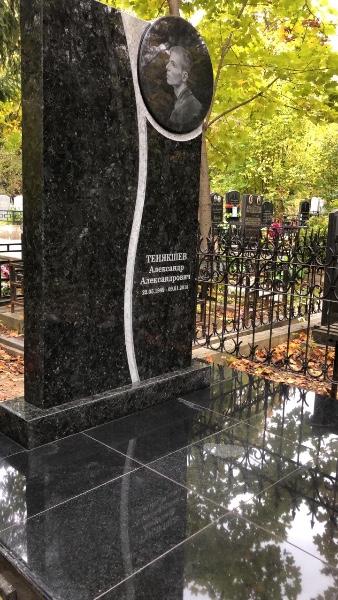 Срок изготовления памятника на могилу