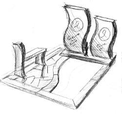 Мемориальные комплексы на заказ