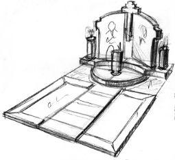 Памятники комплексы фото