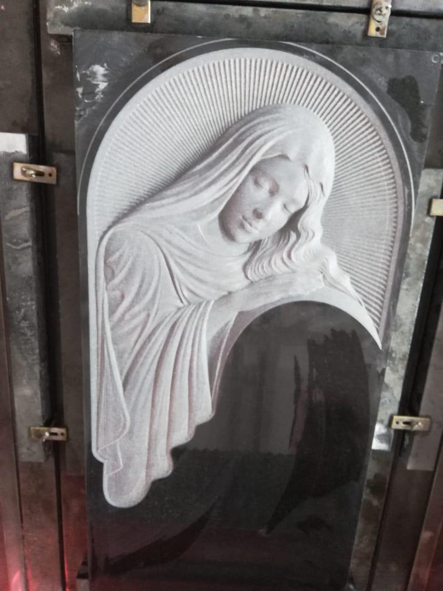 Эскизы надгробий
